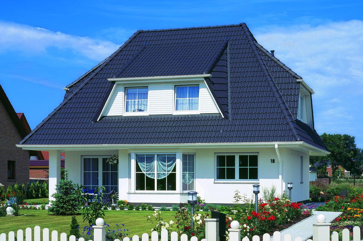 haus goslar fischer bau gmbh hannover laatzen. Black Bedroom Furniture Sets. Home Design Ideas