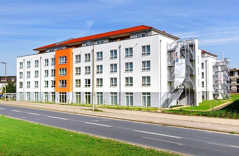 Pflegeheim Laatzen