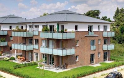 Mehrfamilienhäuser-Fischer-Bau