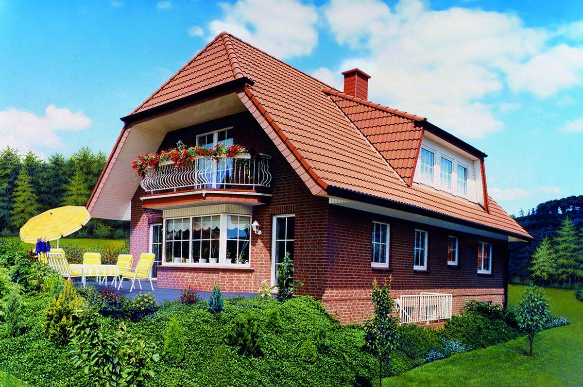 Haus berlin fischer bau gmbh hannover laatzen for Mehrfamilienhaus berlin