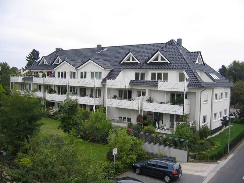Mehrfamilienhaus-Fischer-Haus