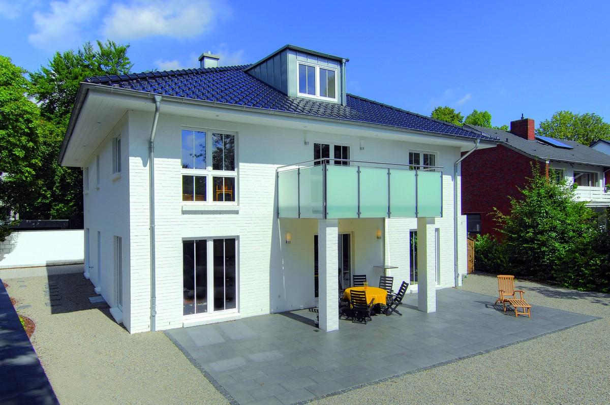 Villa Dahlem Fischer Bau Gmbh Hannover Laatzen