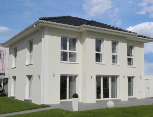 Musterhaus Hannover Wettbergen