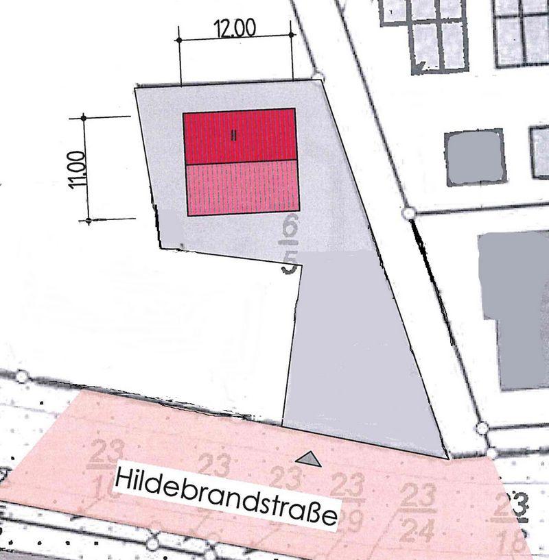 Hildebrandtstraße