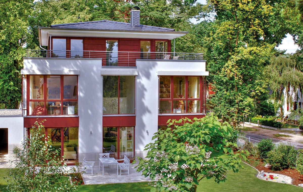 Haus Grunewald