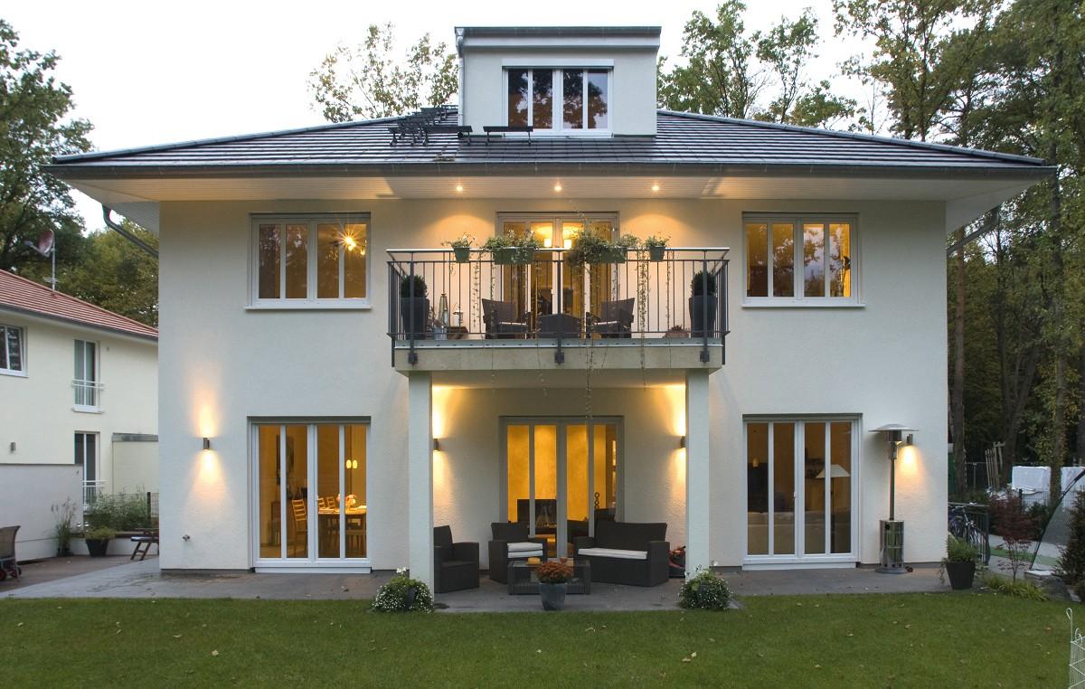 Haus Kleefeld