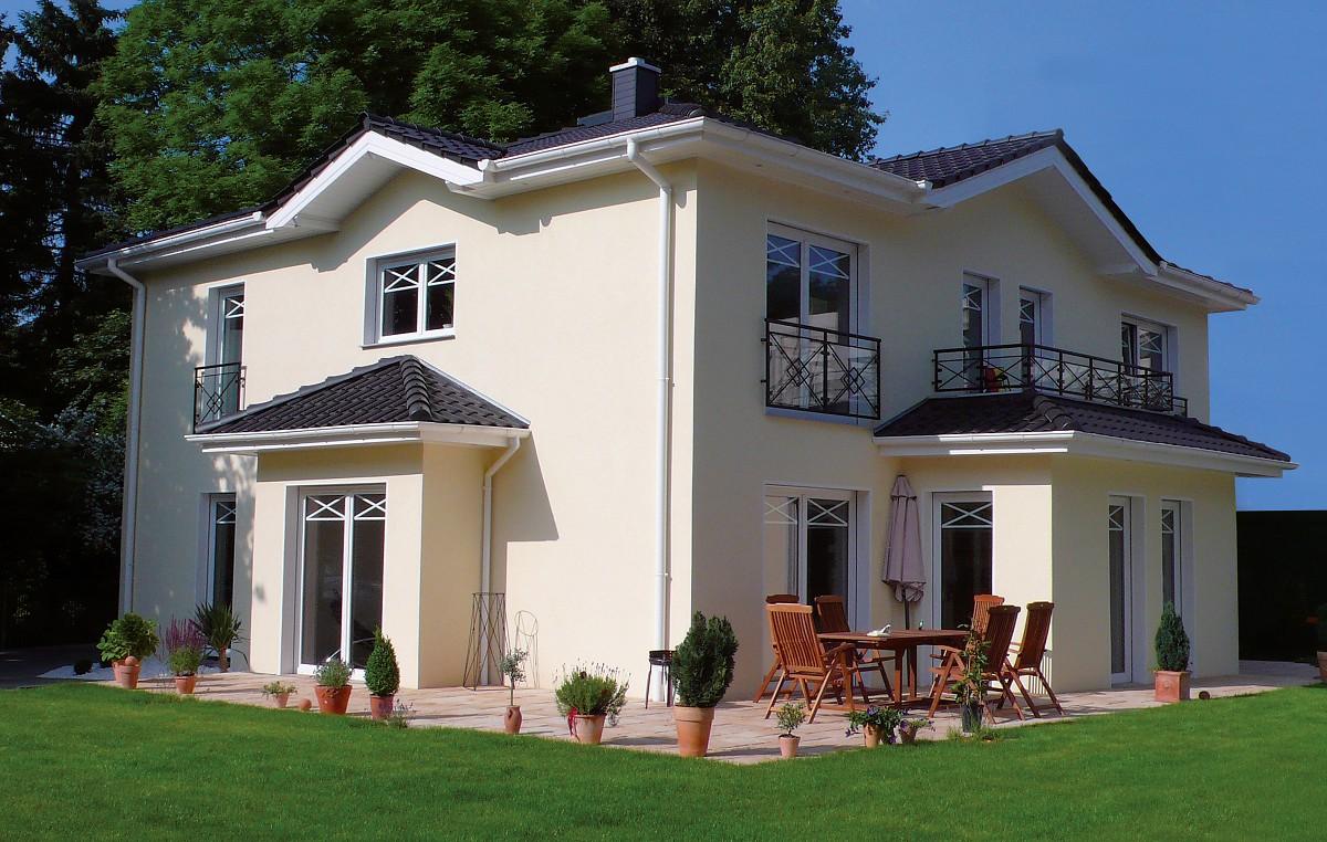 Haus Waldersee