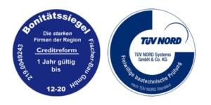Siegel-Tuev-Creditreform-Fischer-Bau-300x150-2