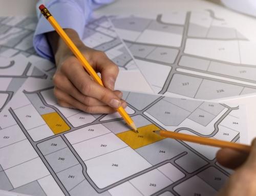 Baulandentwicklung