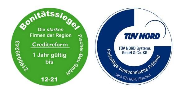 Siegel-Tuev-Creditreform-Fischer-Bau-300x150-3