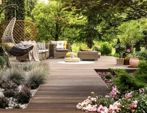 Trends für Garten und Außenanlagen